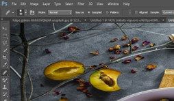 Healing Brush Tool in Photoshop - 21