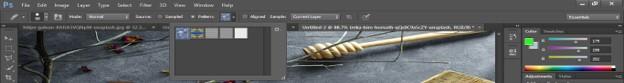 Healing Brush Tool in Photoshop - 24