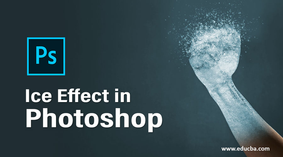 Ice Effect in Photoshop