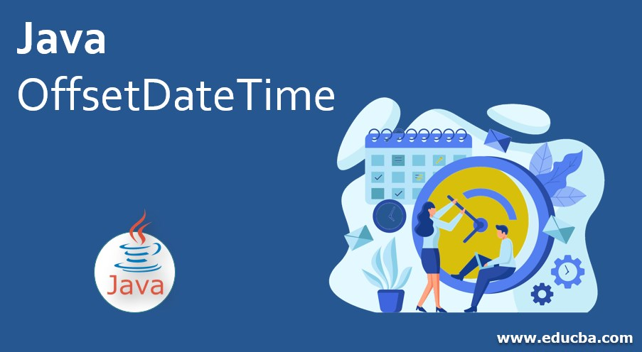 Java OffsetDateTime