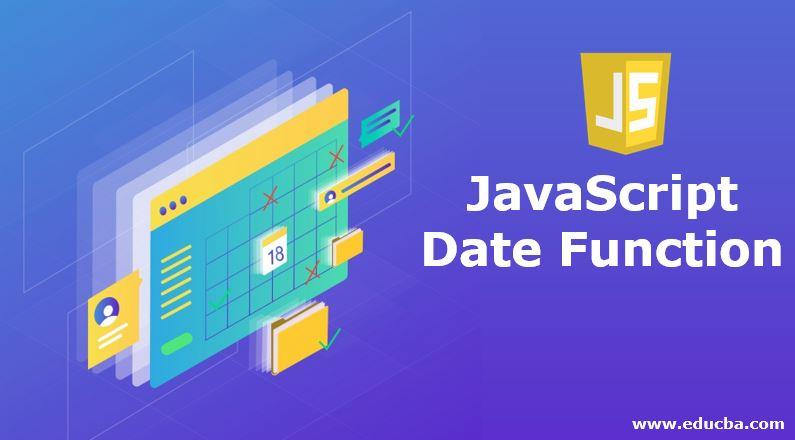 JavaScript Date Function