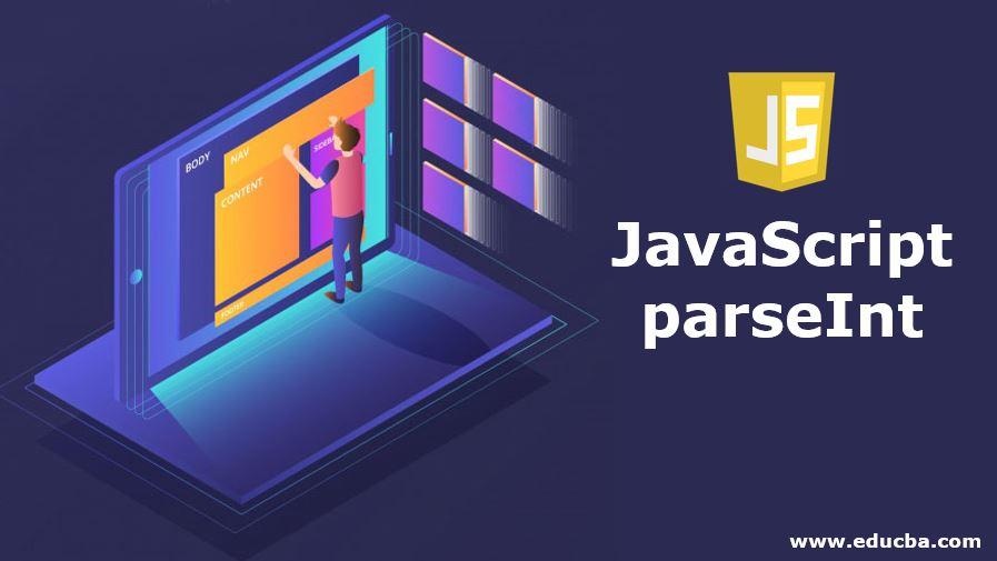 JavaScript parseInt