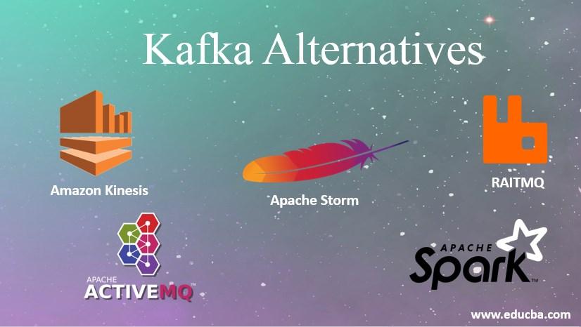 Kafka alternatives