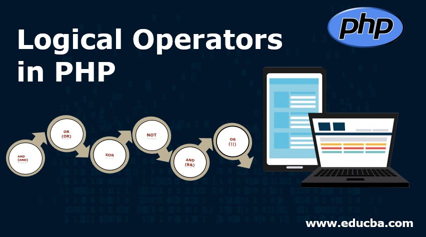 Logical Operators In PHP