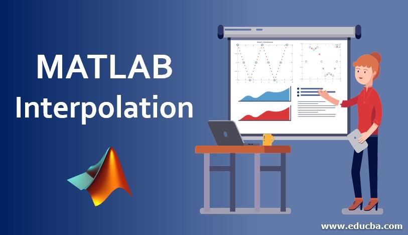 MATLAB Interpolation