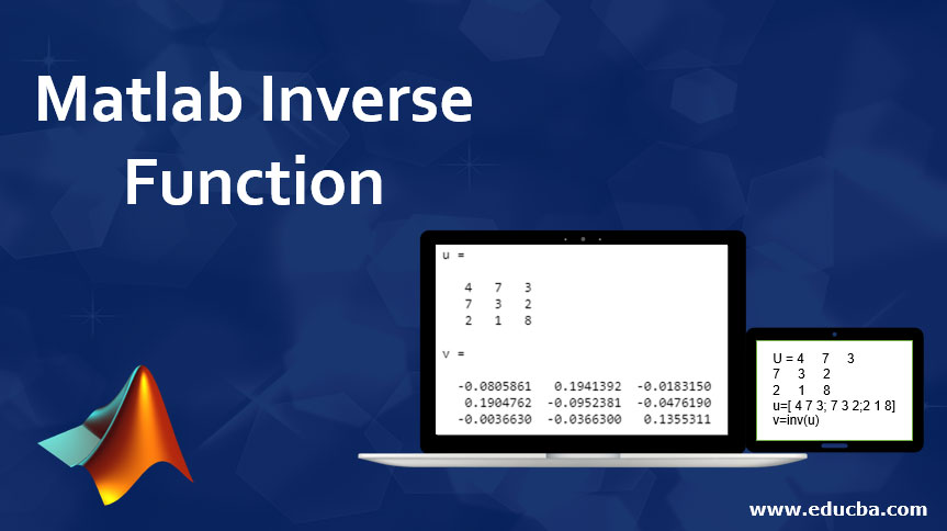 Matlab-Inverse-Function