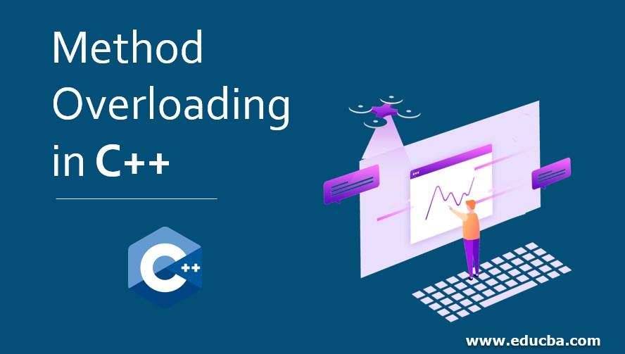 Method Overloading in C++