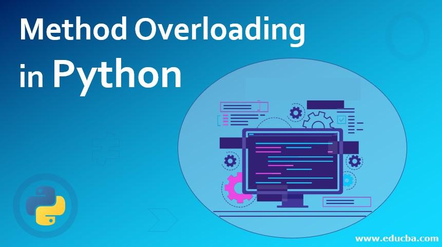 Method Overloading in Python