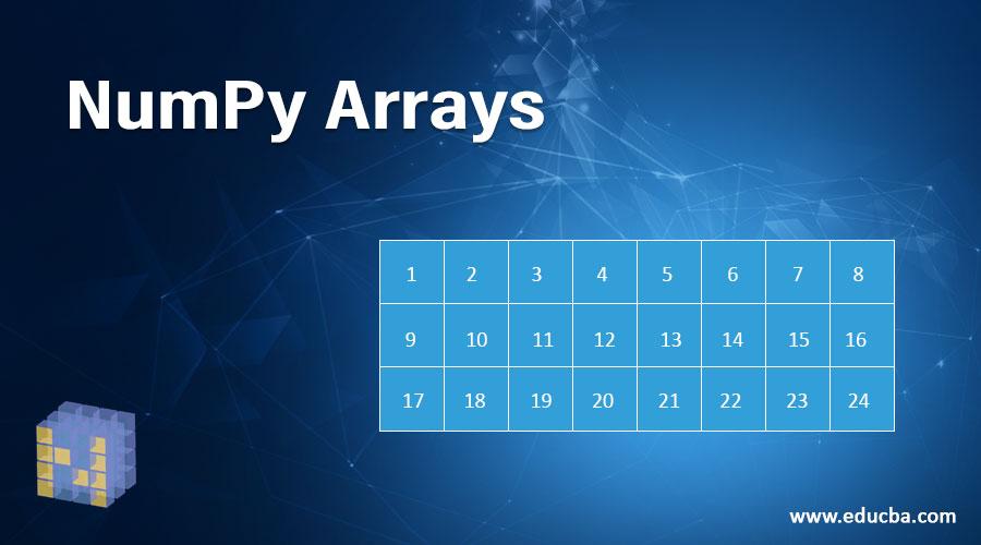NumPy-Arrays