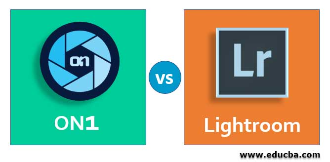 ON1 vs Lightroom