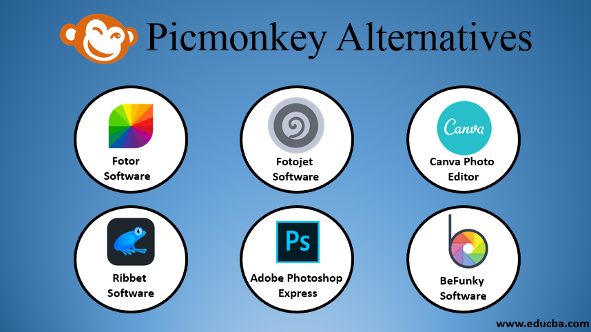 Picmonkey Alternatives