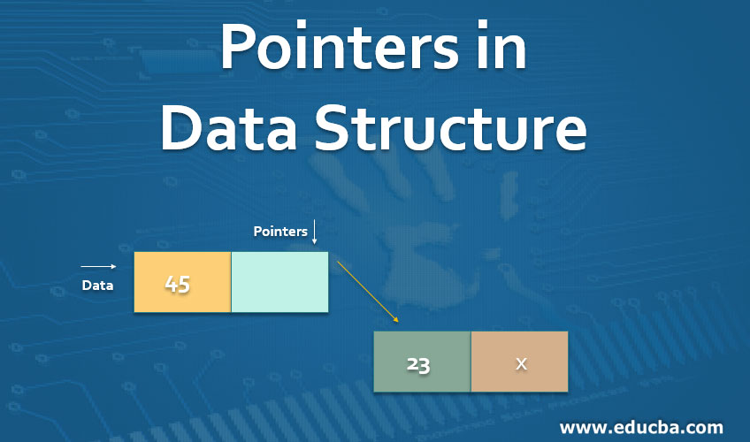 Pointers in Data Structure