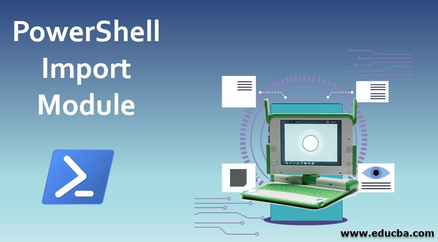 PowerShell Import Module