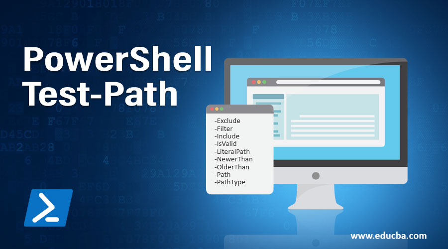 PowerShell Test-Path
