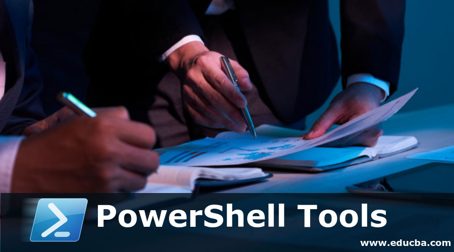 PowerShell Tools
