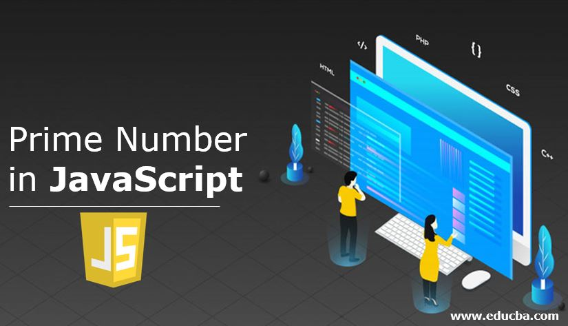 Prime Number in JavaScript