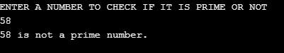 Prime Numbers in Java 1-2