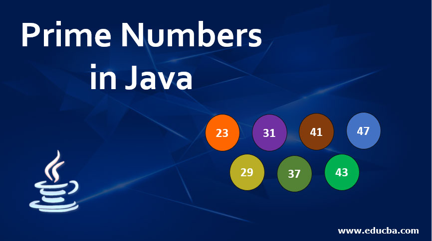 Prime-Numbers-in-Java