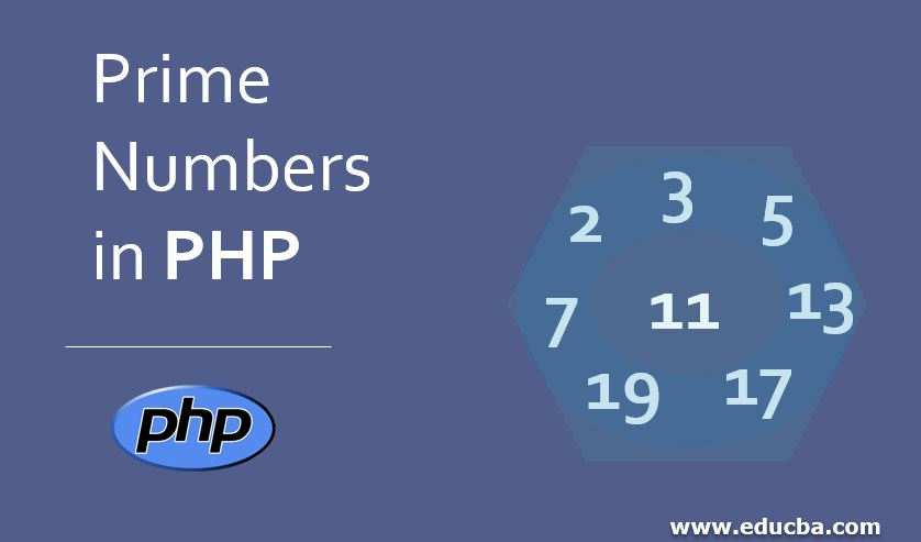 Prime Numbers in PHP