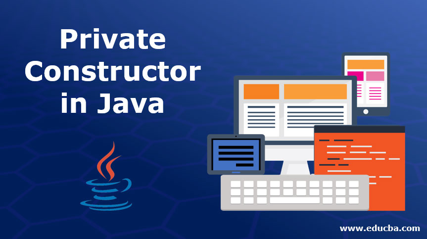 Private-Constructor-in-Java