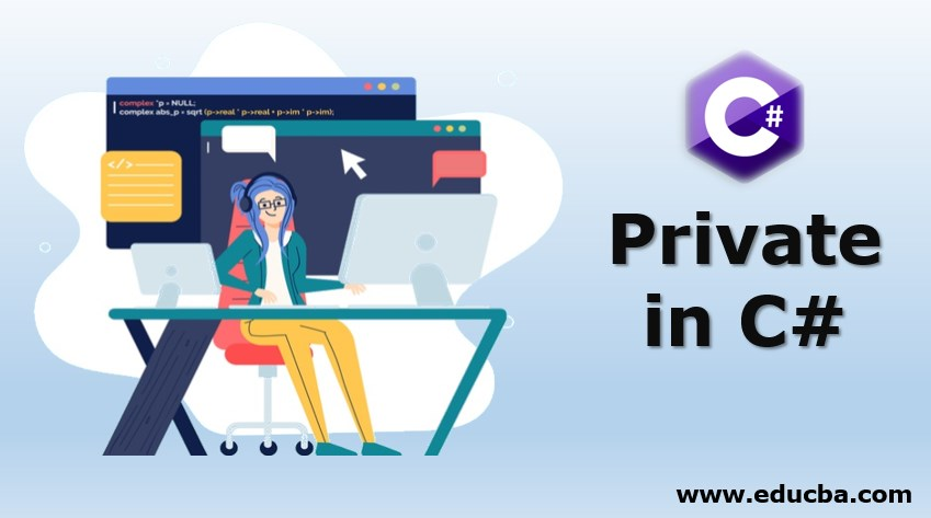 Private In C#