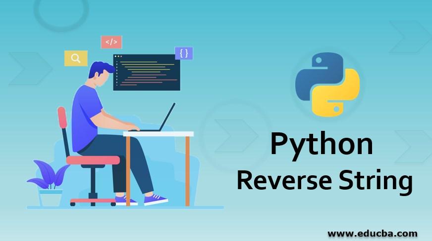 Python Reverse String