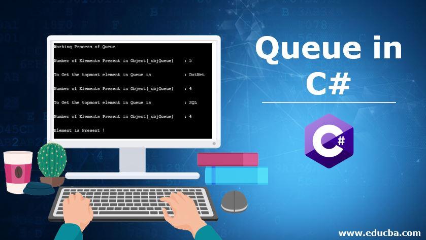 Queue in C#