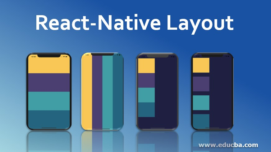React-Native Layout