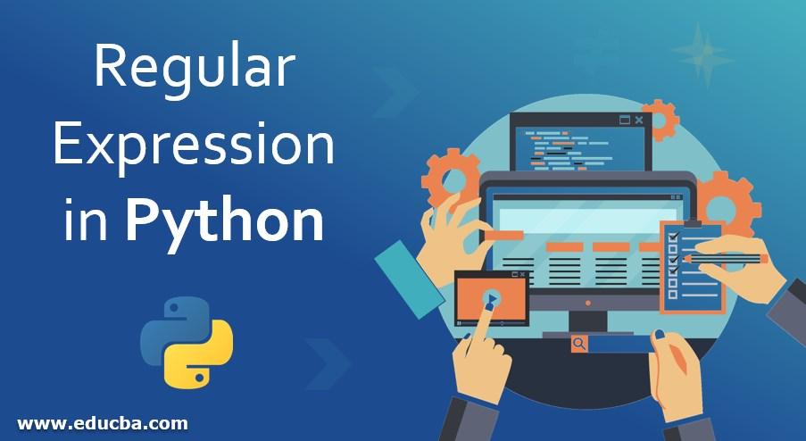 Regular Expression in Python