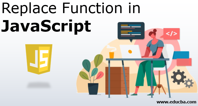 Replace Function in JavaScript
