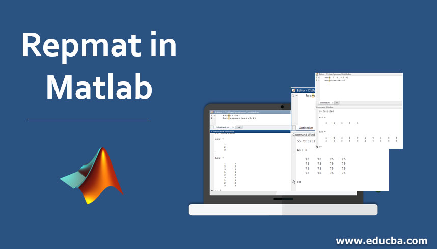 Repmat in Matlab
