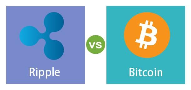 Ripple-vs-Bitcoin