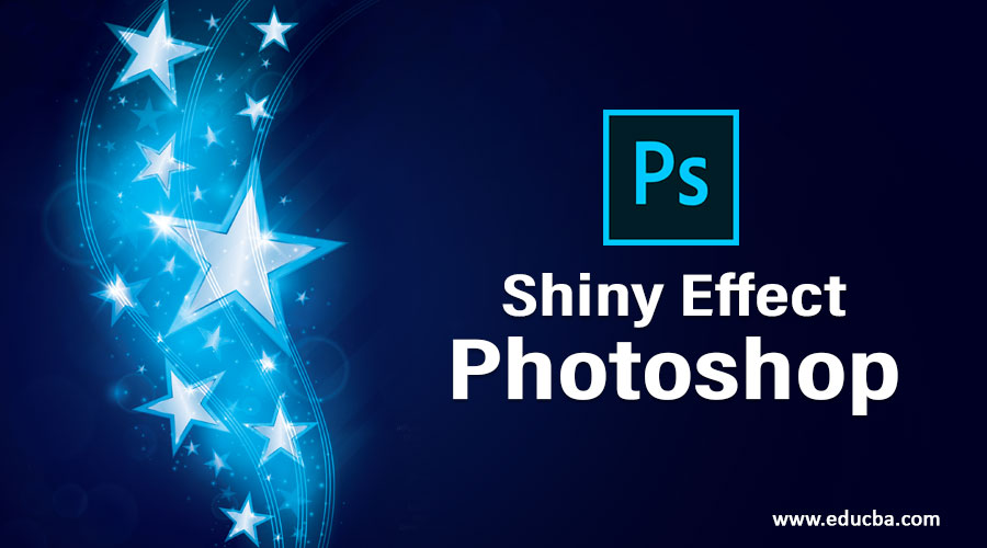 Shiny Effect Photoshop