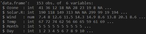Statistical Analysis in R eg3