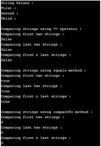 Output 1-4