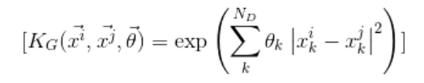 Support Vector Regression 1
