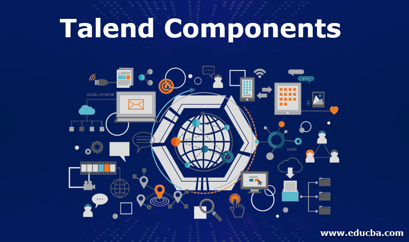 TAlend-Components