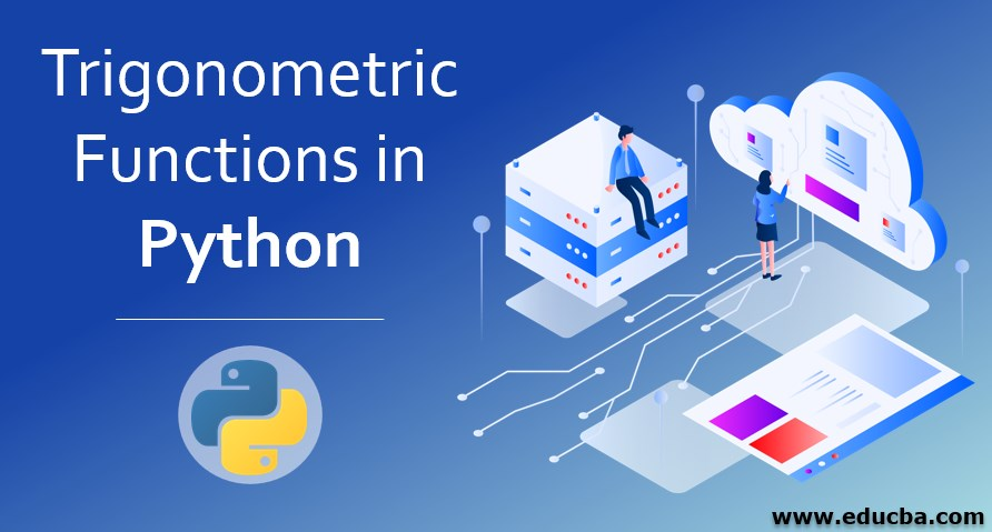 Trigonometric Functions in Python