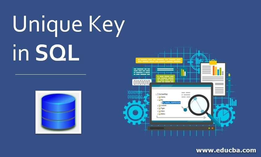Unique Key in SQL