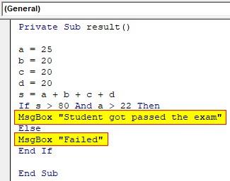 IF-Else loop Example1-5