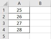 VBA Dynamic Array Examples1-6