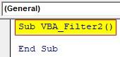 VBA Filter Examples2-1