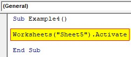 VBA PasteSpecial Example 4-2
