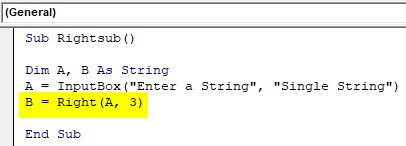 Right function Example1-1