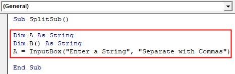VBA SubString Example4-2