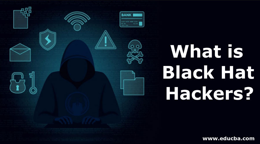 What is Black Hat Hackers