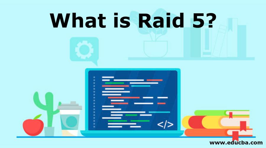 What is Raid 5