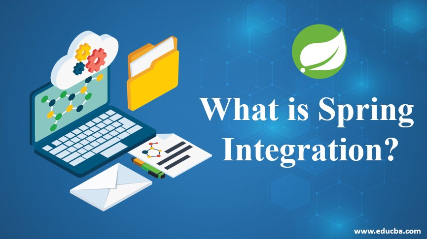 What is sprng integration