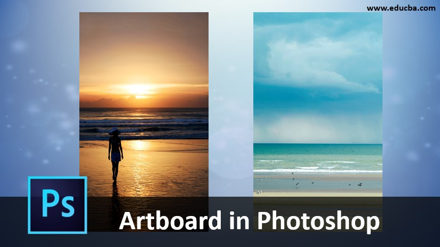 artboard in photoshop