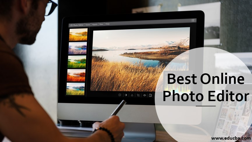 best online photo editor